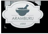Logo Farmacia Museo Aramburu