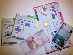 Recetas y co-pago