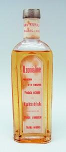 Ozonialine solución