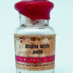 Atropina sulfato neutro