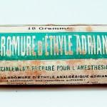 Bromuro d'Ethyle Adrian
