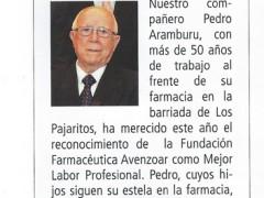 Pedro Aramburu del Río