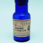 Iodure de Cadmium