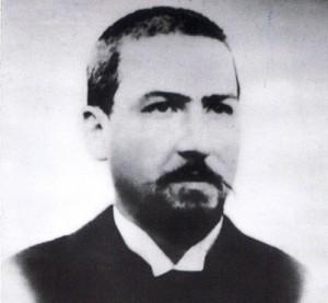 D. Pedro Aramburu Mendieta